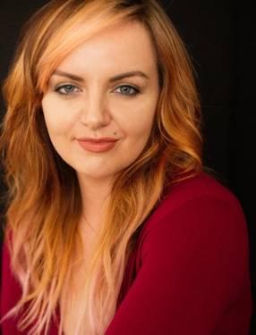 Yaymaker Host Hannah Smith
