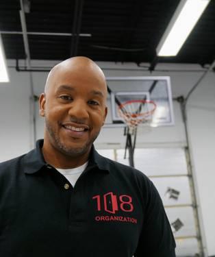 Yaymaker Host Troy Jones located in OWINGS MILLS, MD