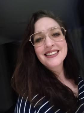 Yaymaker Host Suzannah Robertson
