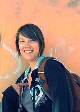 Yaymaker Host Amanda Tolson located in Richmond, VA