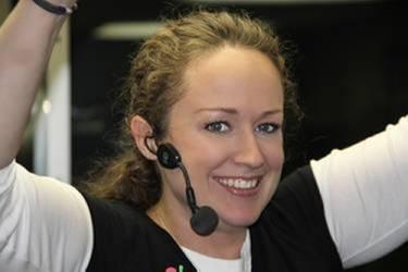 Yaymaker Host Shannon Vega located in Battle Creek, MI