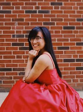 Yaymaker Host Hanah Gan located in Edmonton, AB