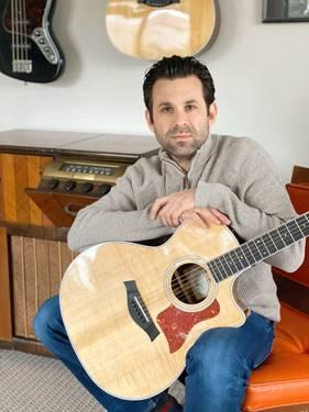 Yaymaker Host Eric Gutman located in HUNTINGTN WDS, MI