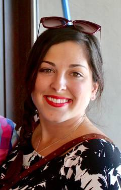 Yaymaker Host Grace Ilott located in East Murray, UT