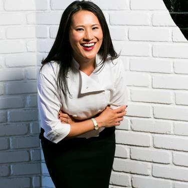 Yaymaker Host P. Kim Vu-Pariser located in SANTA MONICA, CA