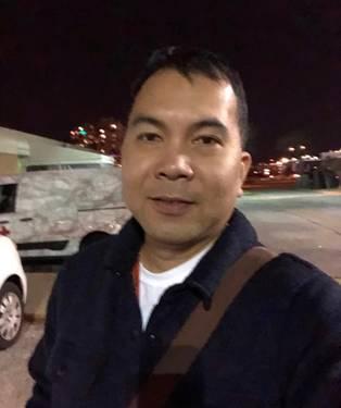 Yaymaker Host Rumer Reyes located in VA BEACH, VA