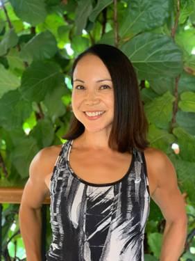 Yaymaker Host Tracee Tsai located in IRVINE, CA
