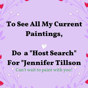 Yaymaker Host Jennifer Tillson located in Poulsbo, WA