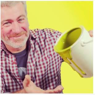 Yaymaker Host Dan Hermann located in Boston, MA