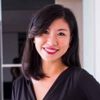 Yaymaker Host Lauryn Huang located in New Westminster, BC