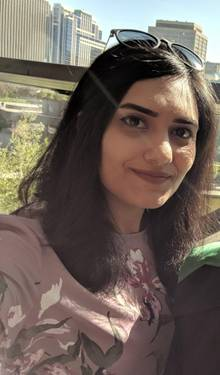 Yaymaker Host Mehreen Ali