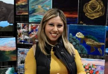 Yaymaker Host Elizabeth Gutierrez located in Winnetka, CA