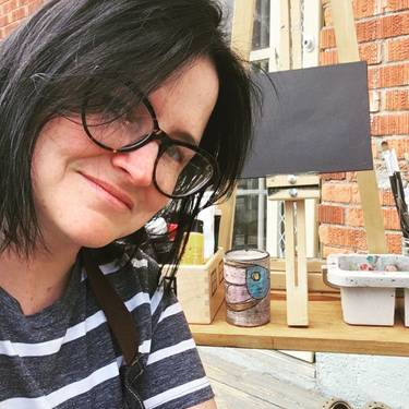 Yaymaker Host Virginia Purych located in Sault Ste Marie, ON