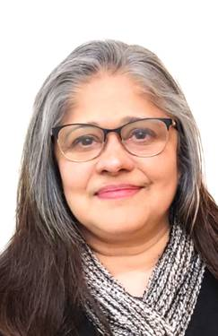 Yaymaker Host Sonal Raje located in Guelph, ON