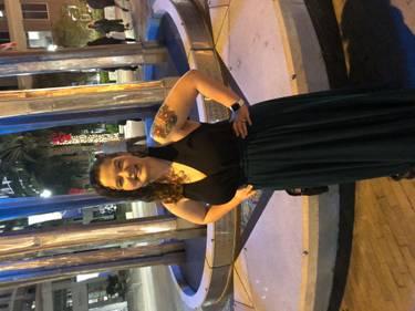 Yaymaker Host Savannah Rossario located in WINTER PARK, FL