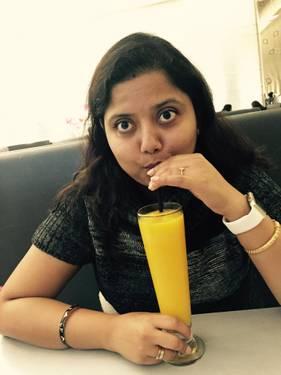 Yaymaker Host Paromita Banerjee located in Waterloo, ON
