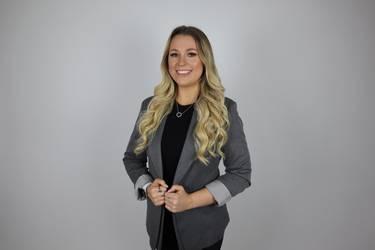 Yaymaker Host Mackenzie Harris located in Toronto, Ontario