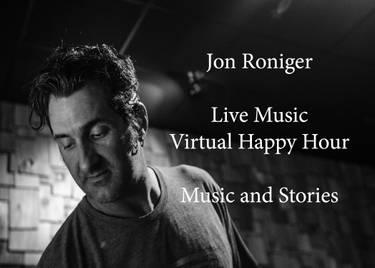 Yaymaker Host Jon Roniger located in NEW ORLEANS, LA
