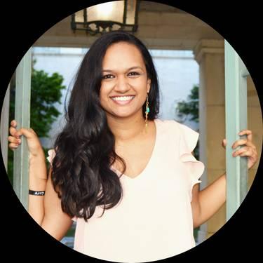 Yaymaker Host Sanjana Shetty located in DALLAS, TX