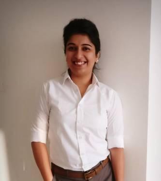 Yaymaker Host Radha Nagarkar located in Mississauga, ON
