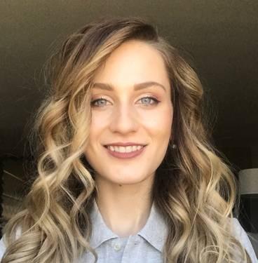 Yaymaker Host Sarah Larson located in SOUTH JORDAN, UT