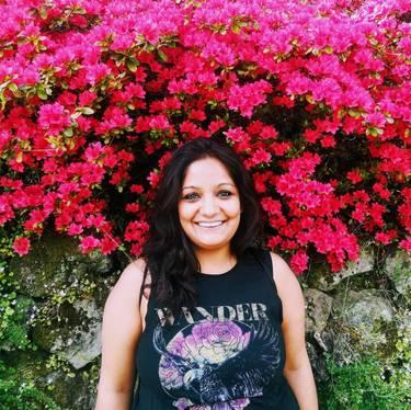 Yaymaker Host Geetanjali #TeamGalina