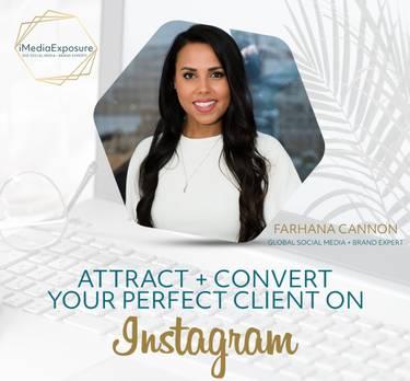 Yaymaker Host Farhana Cannon located in BOSTON, MA