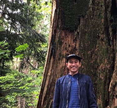 Yaymaker Host Nhan Do located in Vancouver, BC