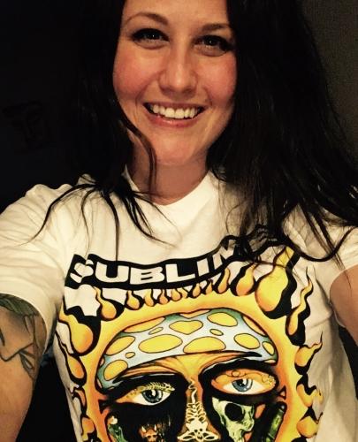 Yaymaker Host Kelli Robinson located in Calgary, AB