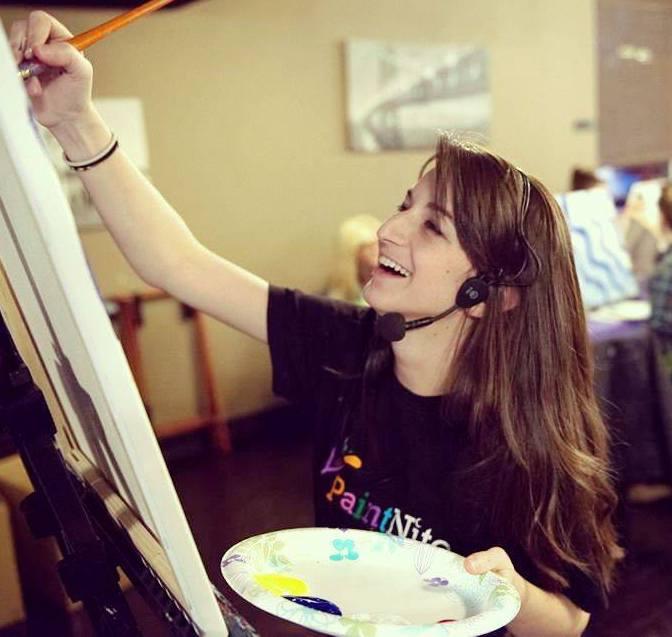 Yaymaker Host Katrina Reid #TeamReid located in Nashua, NH