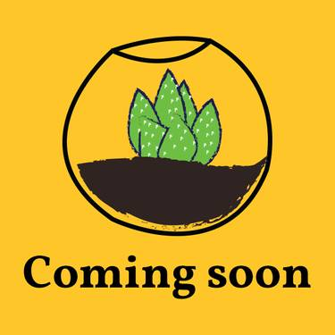 A Coming Soon plant nite project by Yaymaker