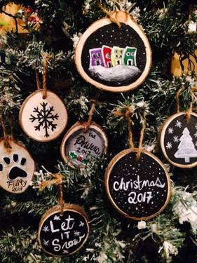 Paint Your Ornaments Paint Nite At Fun Spot At Fun Spot Orlando Fl Us Yaymaker