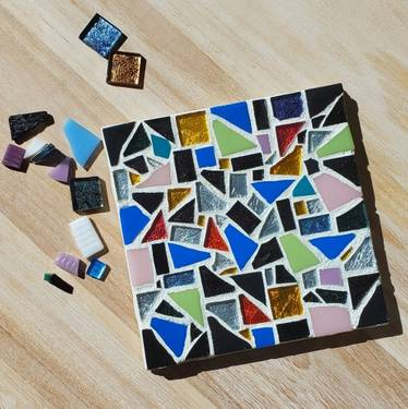 A Custom Make a Mosaic make a mosaic project by Yaymaker
