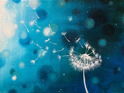 A Bokeh Dandelion experience project by Yaymaker