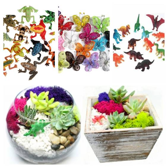 A Kids and Parents Choose One plant nite project by Yaymaker