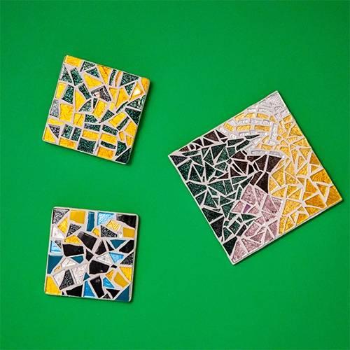 A Make a Mosaic II make a mosaic project by Yaymaker