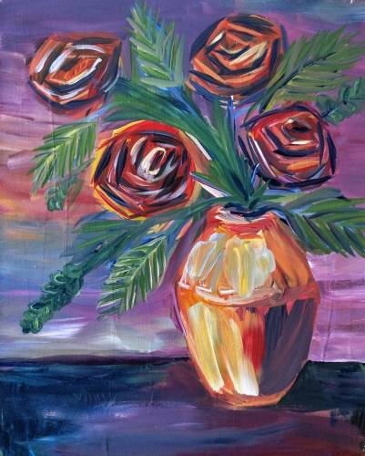 A Roses Arent Red paint nite project by Yaymaker