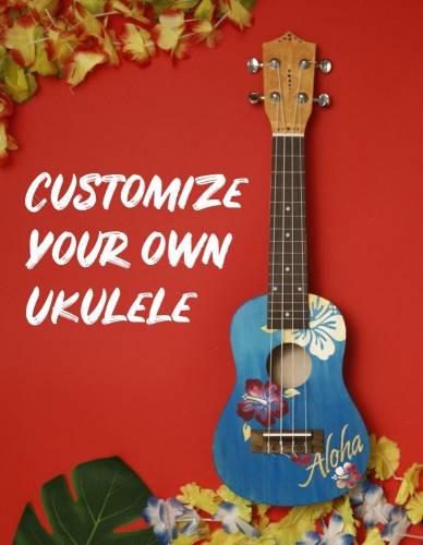 A Create a Ukulele III create a ukulele project by Yaymaker