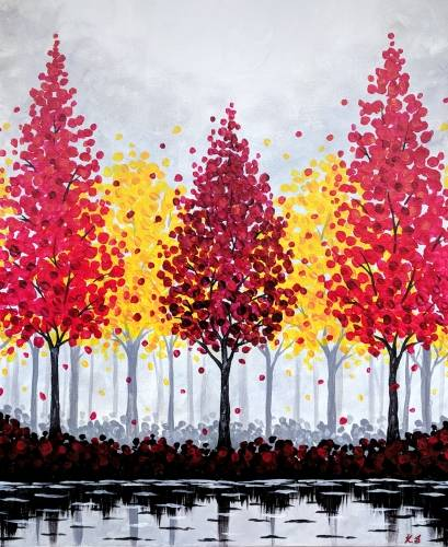 A Fallicious Fog paint nite project by Yaymaker