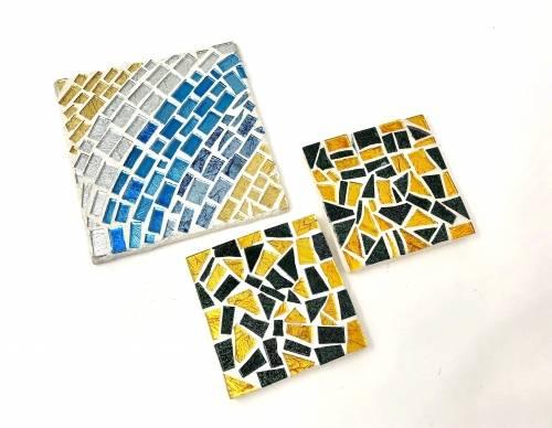 A Make a Mosaic VII make a mosaic project by Yaymaker