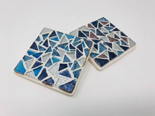 A Make a Mosaic VIII make a mosaic project by Yaymaker