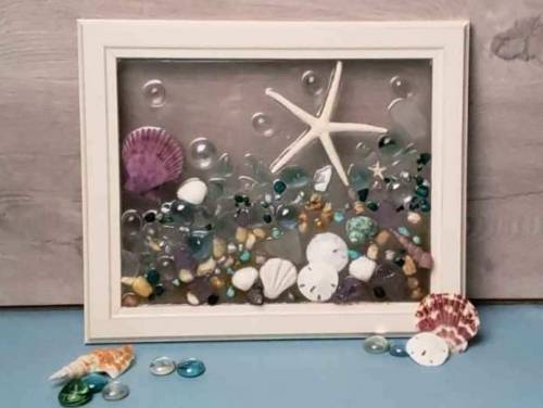A Resin Seascape seascapes project by Yaymaker