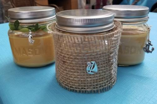 A Jar Candles  Pick your Fragrance II candle maker project by Yaymaker
