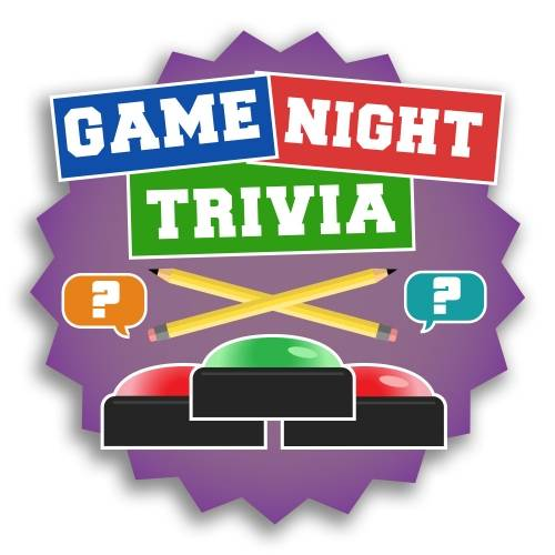 A Game Night Trivia themed trivia project by Yaymaker