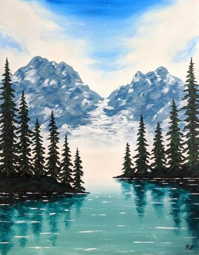 A Aasgard Pass paint nite project by Yaymaker