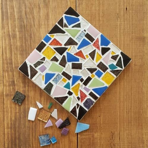 A Custom Mosaic III make a mosaic project by Yaymaker
