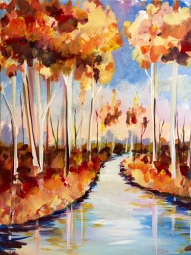 A November Light paint nite project by Yaymaker