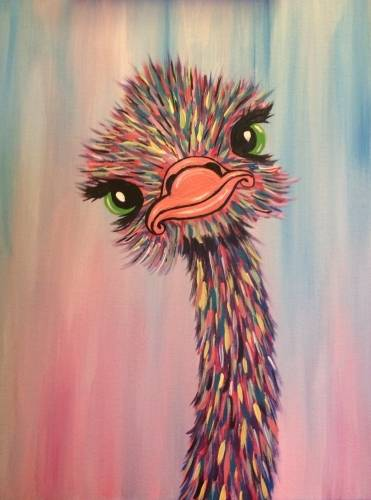 A Emuzing paint nite project by Yaymaker