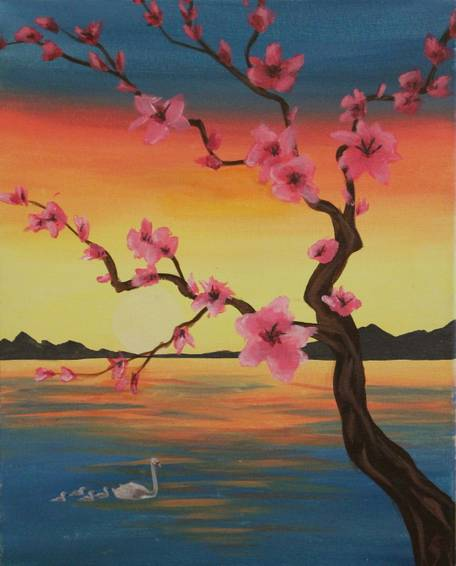A Serenity paint nite project by Yaymaker