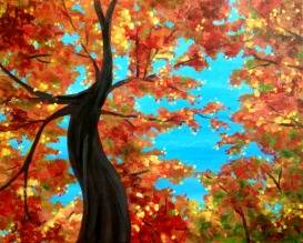 A Fallicious paint nite project by Yaymaker